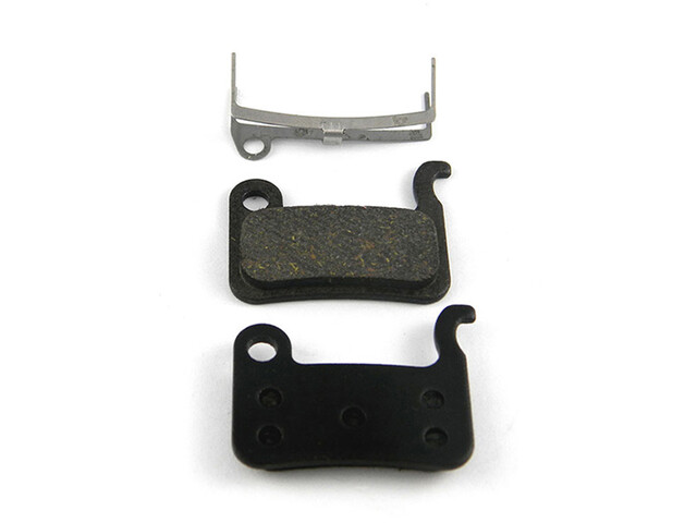 NOW8 CERAblade Disc Brake Pads CC3Xplus for Shimano M965 black